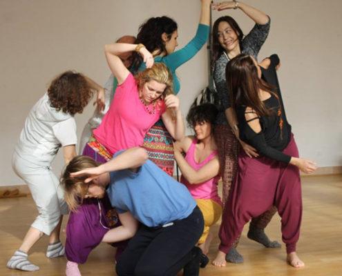 scuola di danza caselle di sommacampagna